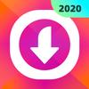 Video Downloader for Instagram, Repost IG- Insaver ikona