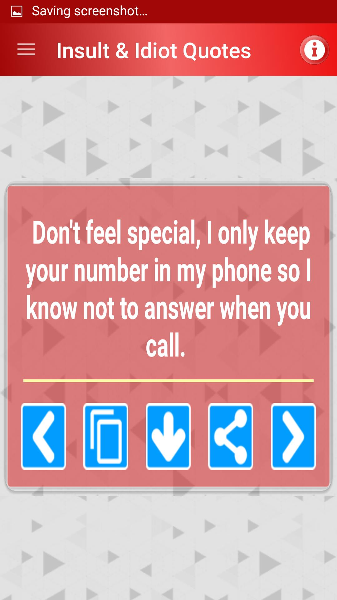 Angry Insult Rude Crazy Status For Android Apk Download