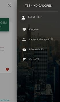 TSS - Indicadores screenshot 1