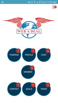Web A Deal LTD screenshot 1