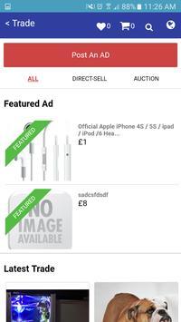 Web A Deal LTD screenshot 7