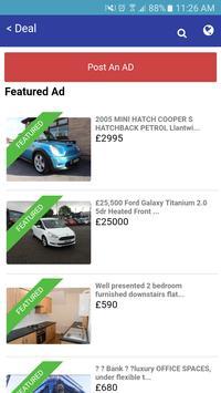 Web A Deal LTD screenshot 6