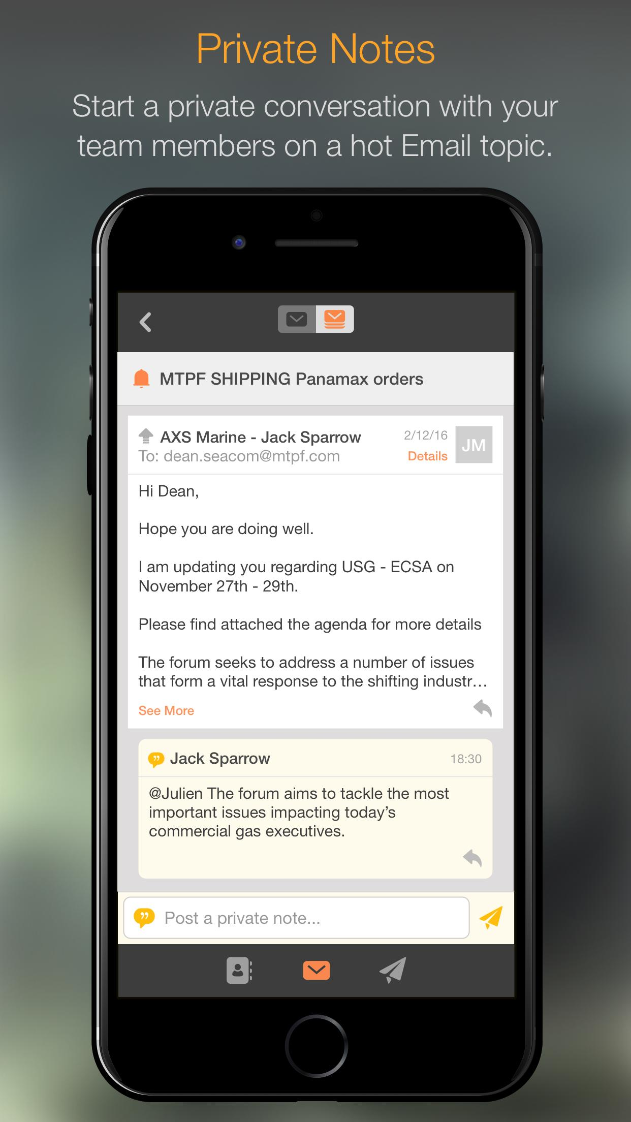 AXSMail for Android - APK Download
