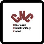Canarias Normalización y Control icon