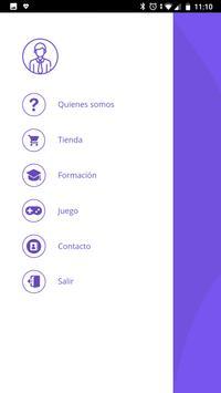 Canarias Normalización y Control screenshot 3