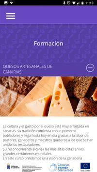 Canarias Normalización y Control screenshot 4
