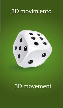 Dice 3D screenshot 2