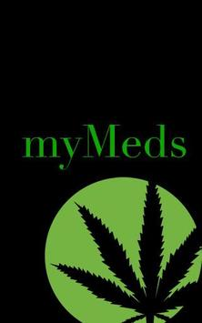 myMeds poster