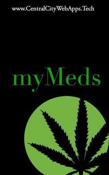 myMeds screenshot 1
