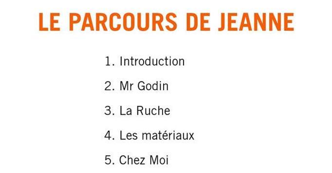 Jeanne's Tour of the Familistère screenshot 17