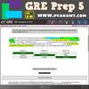 GRE Practice 5.0 आइकन