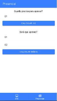 Calculo Ulbra screenshot 1