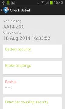 CheckApp screenshot 6