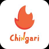 Chingari आइकन