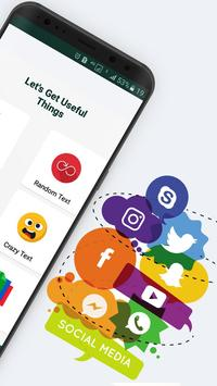 Text Repeater - WASticker App Text Generator for Android - APK Download