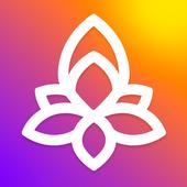 CryptoFlowers icon