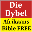 Die Bybel | Afrikans Bible | Bible for Africa FREE APK