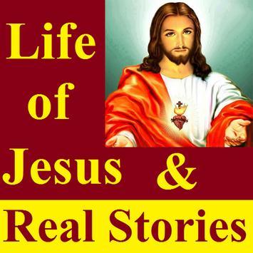 Life Of Jesus Christ: Miracles Real Bible Stories screenshot 1
