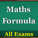 Maths Formula and Tricks for All Competitive Exams APK