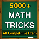 Maths Tricks & Shortcuts | All Competitive Exams APK