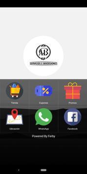Servicios e Inversiones screenshot 1
