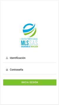 APP-MLS plakat
