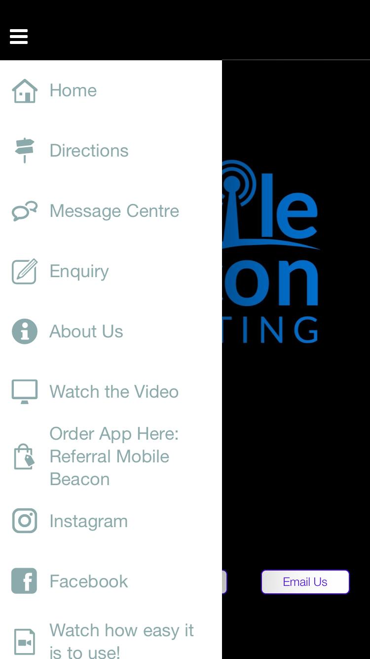 Mobile Beacon Marketing for Android - APK Download