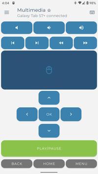 Serverless Bluetooth Keyboard & Mouse Premium скриншот 2