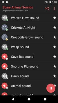 Appp io - Scary Animal sounds for Android - APK Download