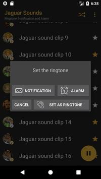 Appp.io - Jaguar Sounds screenshot 3