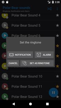 Appp.io - Polar Bear sounds screenshot 3