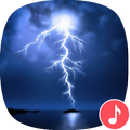 Appp.io - Thunder and Lightning Sounds