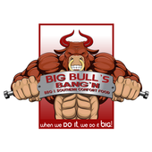 Big Bull's Bang'n BBQ icon