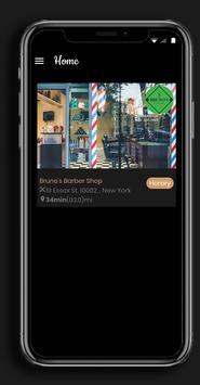 BarberPro screenshot 1