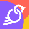 Birdchain - Earn from your SMS & Engagement أيقونة