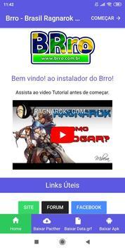 Brro - Único Private para Android do Brasil poster
