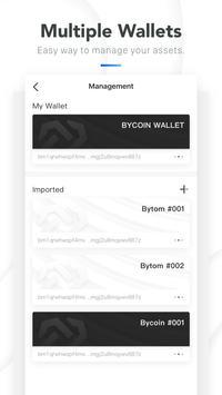 Bycoin screenshot 1