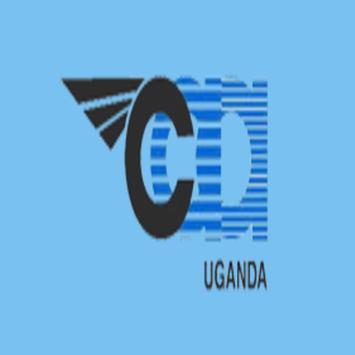 CAA Entebbe poster