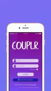Couplr poster