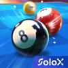 Pool.io иконка