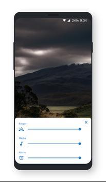 Associative Swipe تصوير الشاشة 2