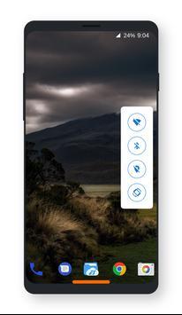Associative Swipe تصوير الشاشة 7