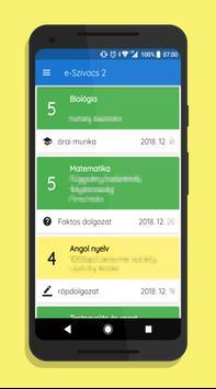 Szivacs Napló poster