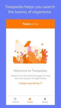 Taxopedia screenshot 1