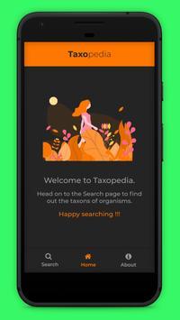 Taxopedia screenshot 2