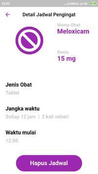 Wayahe Cepat Sembuh screenshot 5