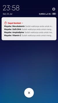 Wayahe Cepat Sembuh screenshot 6