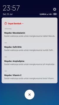 Wayahe Cepat Sembuh screenshot 7