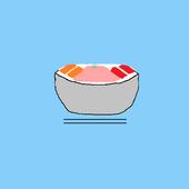 かいせんどん Mastodon/Misskeyクライアント icon