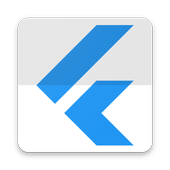 Flutter Catalog icon